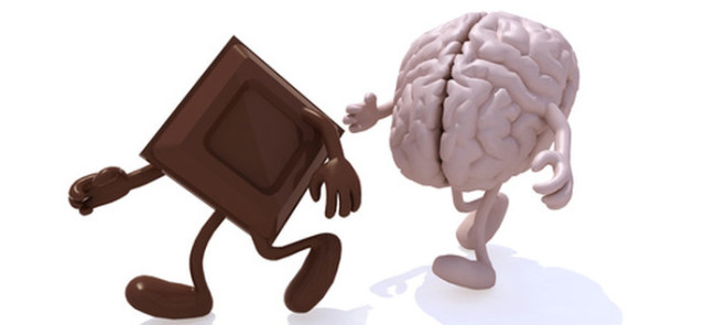 Co dzieje się z twoim mózgiem, gdy jesteś głodny?