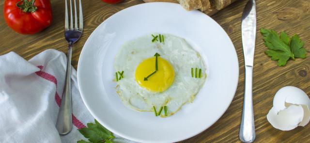 Jajka czy owsianka – co zdrowsze dla serca?