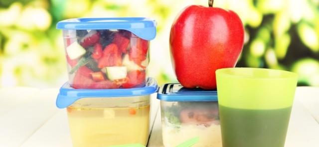 Jak unikać trującego BPA?