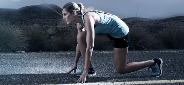 Beta alanina poprawia wyniki w bieganiu. Badania naukowe