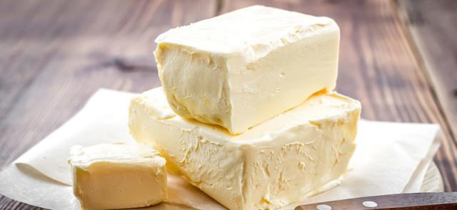 Margaryna i masło, a alergie. Badania naukowe