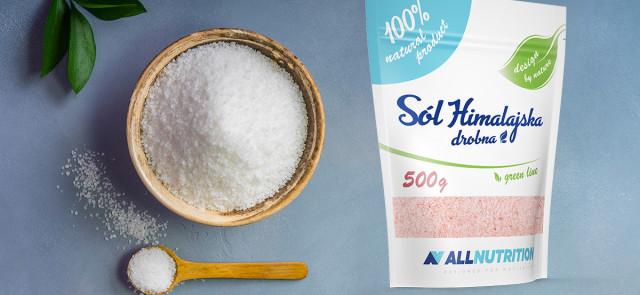 Co zamiast soli?