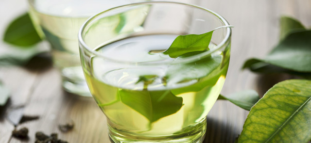 Czy zielona herbata wpływa na sylwetkę?