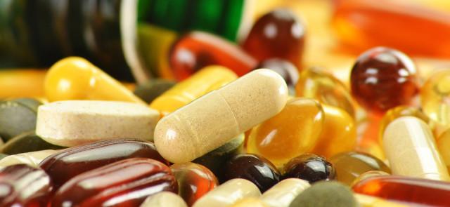 10 suplementów zwiększających wydolność i wzmacniających  układ odpornościowy