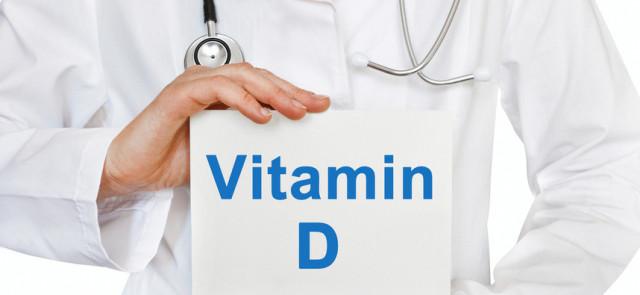Witamina D chroni wątrobę?  Badanie naukowe