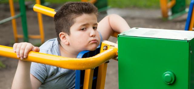 Niedożywienie mimo nadwagi i otyłości