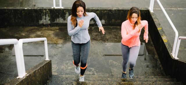 Czy regularny trening chroni przed spadkiem osiągów biegowych?