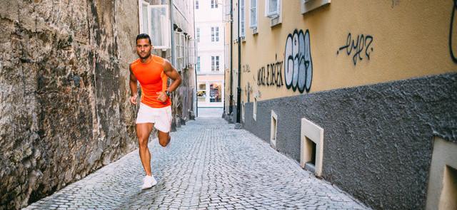 Ekonomika biegu i jazdy na rowerze u sportowców