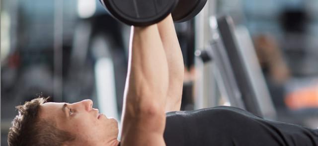 Ból barków podczas wyciskania sztangi. Jak ćwiczyć?