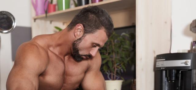 Leki przeciwbólowe pozbawią Cię męskości