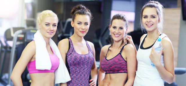 Czy kobiety powinny budować mięśnie?