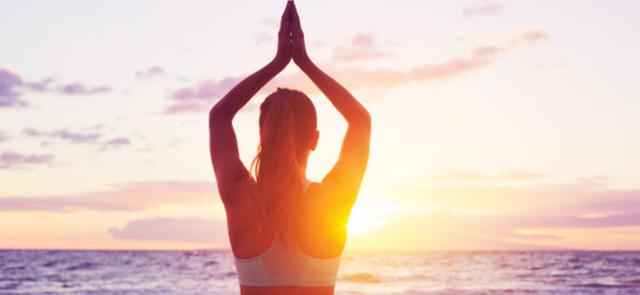 Czy joga może być treningiem sercowo-naczyniowym?