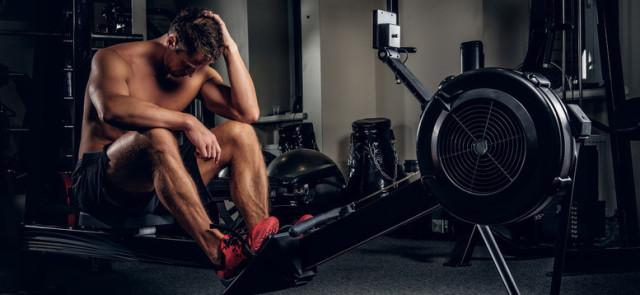 Trening, jako sposób na na walkę z uzależnieniami