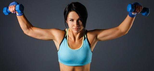 Dlaczego kobiety po menopauzie powinny trenować?
