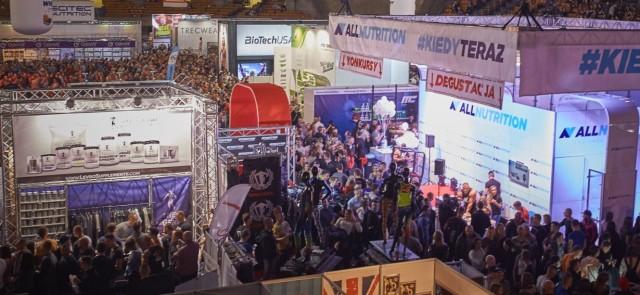 ESP Sport & Zdrowie 2019 w ten weekend!