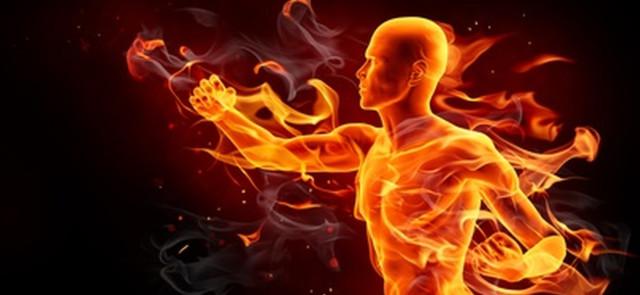Trening, zdrowie i stan zapalny organizmu