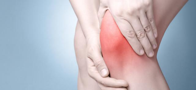 Czy kobiety częściej maja  problemy z kolanami?