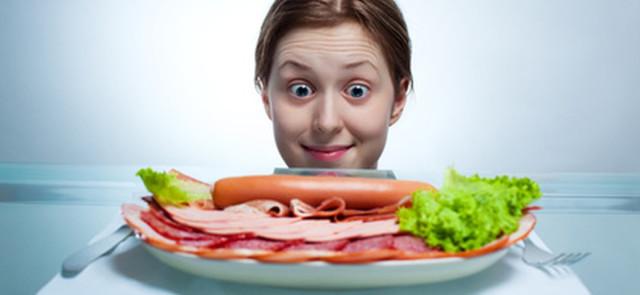 Złe nawyki żywieniowe, które nie sprzyjają odchudzaniu