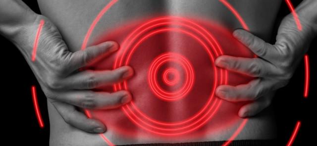 5 zachowań, których nie lubi nasz kręgosłup