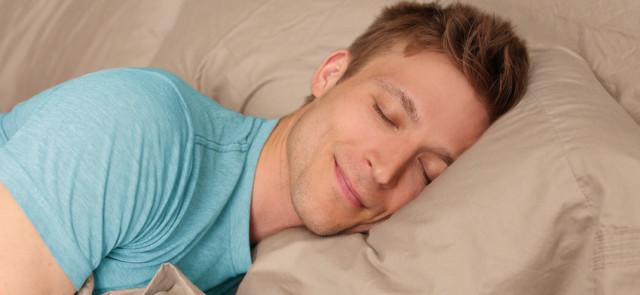 Niedobór 30 min snu każdego dnia, czy to ma znaczenie?