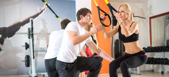 Trening personalny – szanse i zagrożenia