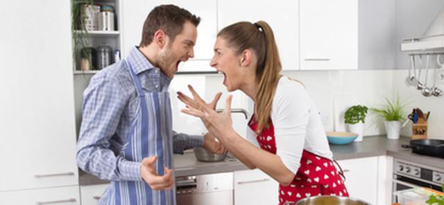 Odżywiasz się zdrowo, a Twój partner nie. Co zrobić?