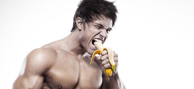 Doładuj swoje mięśnie węglowodanami