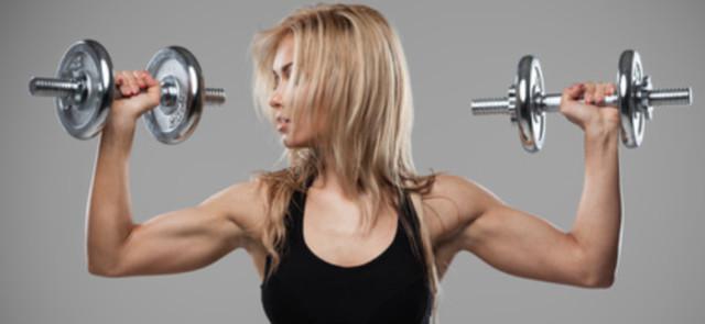 Pięć typów osób na siłowni, dla których  największy szacunek
