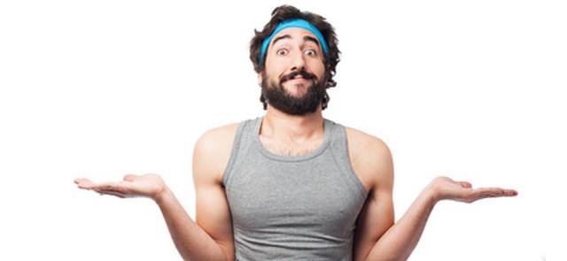 Jak utrzymać formę, czy trening i dieta są niezbędne?