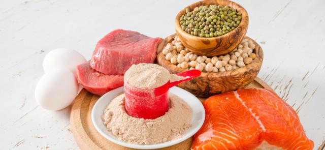 Czy białko jest potrzebne?
