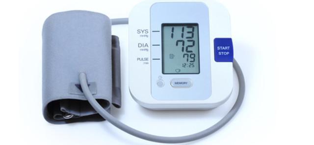 Ciśnienie krwi - mity i fakty!