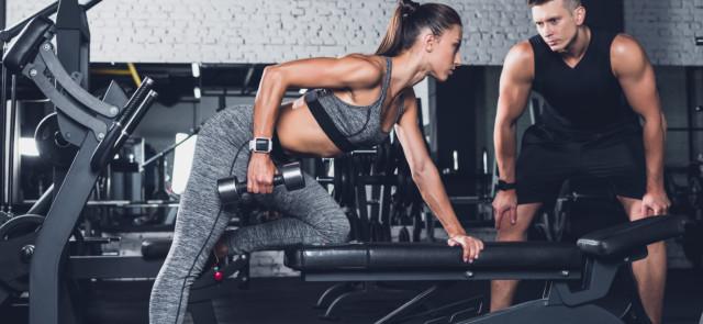 Jak trenować plecy - poznaj 3 mity!