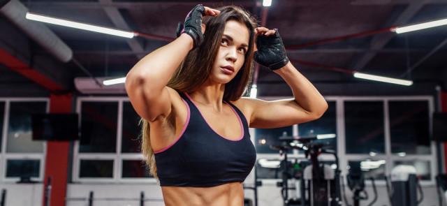Czym jest pompa mięśniowa i czy ma związek ze wzrostem mięśni?
