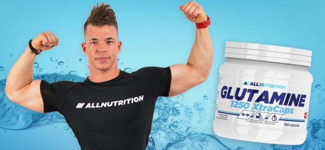 Dlaczego glutamina jest tak ważna?
