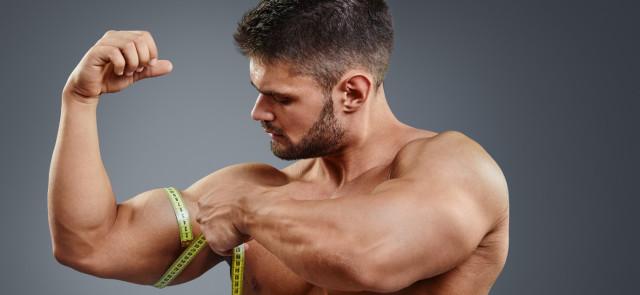 Super metoda na szybki wzrost mięśni!