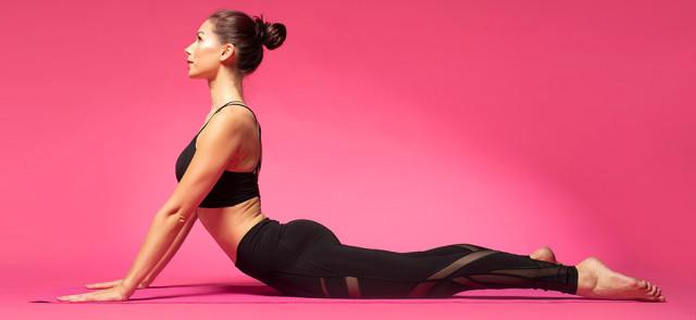 Trening pilates poprawi Twój seks!