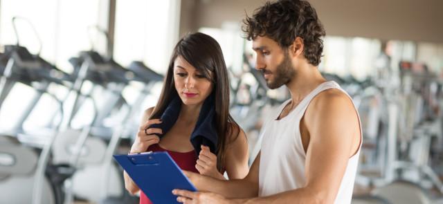 Jak trenować w zależności od fazy cyklu miesiączkowego?