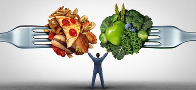 Czy dieta wegetariańska odchudza lepiej?