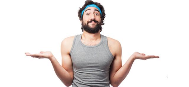 7 powodów, dla których nie możesz zbudować mięśni