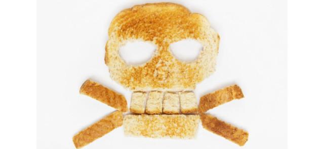 Mity żywieniowe: Mit 6 - Od chleba się tyje!
