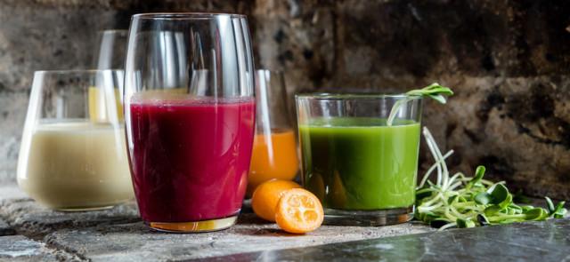 Mity żywieniowe: Mit 9 - Powinieneś regularnie robić detoks