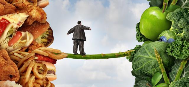 """Mity żywieniowe: Mit 11 - Powinieneś jeść """"czysto"""""""