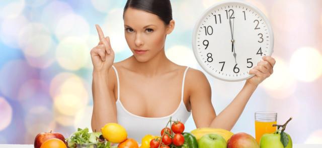 Mity żywieniowe: Mit 12 - Częste, ale małe posiłki przyspieszają metabolizm