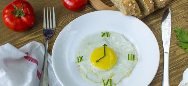 Mity żywieniowe: Mit 13 - Śniadanie to najważniejszy posiłek w ciągu dnia