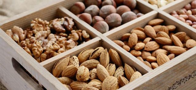Czy warto jeść orzechy, które orzechy są najzdrowsze?