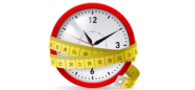 O jakiej porze dnia spalamy najwięcej kalorii?