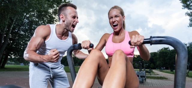 Wypalenie jak utrzymać motywację do treningów?