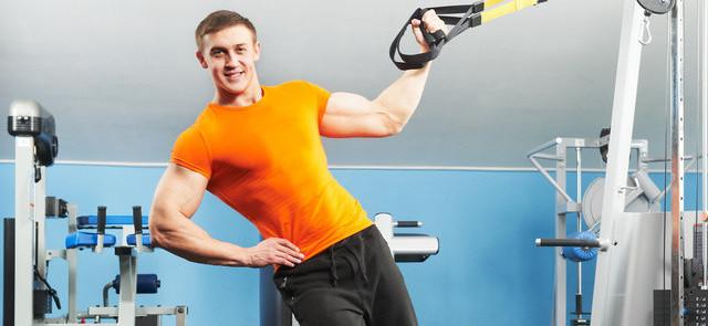 Od czego zacząć? Trening na siłowni i dieta