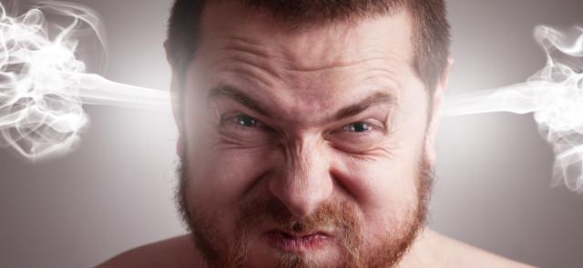 Czy złość pomaga w treningu?