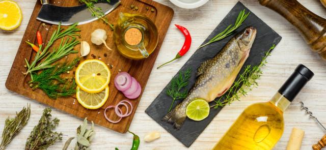 Która dieta jest zdrowa, smaczna, łatwa i dobra dla środowiska?